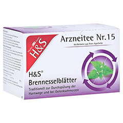 H&S Brennesselbl�tter 20 St�ck