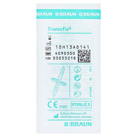 TRANSOFIX Transfer-Set 1 Stück