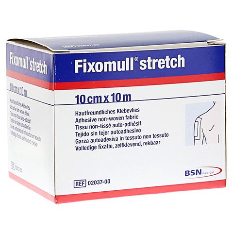 FIXOMULL stretch 10 cmx10 m 1 Stück