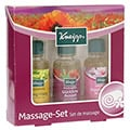 KNEIPP MASSAGE�L Set 3x20 Milliliter