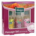 KNEIPP MASSAGEÖL Set 3x20 Milliliter