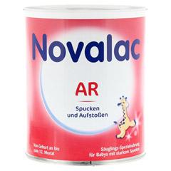 NOVALAC AR Nahr.b.stärk.Spucken Aufst.0-12 M. 800 Gramm