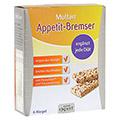 MULTAN Appetit-Bremser Riegel 6x20 Gramm