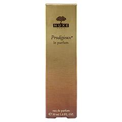 NUXE Prodigieux le Parfum Spray 50 Milliliter - Vorderseite