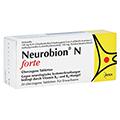 NEUROBION N forte �berzogene Tabletten 20 St�ck