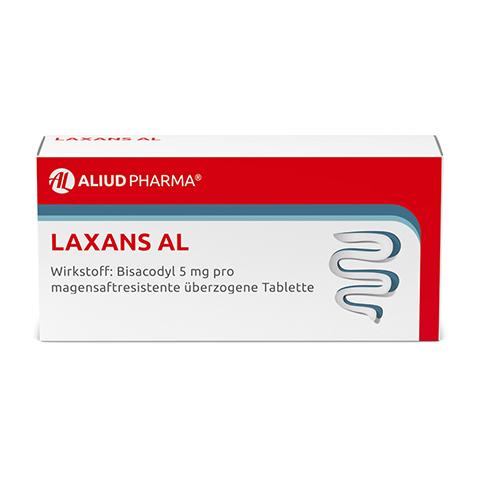 Laxans AL 100 Stück N3