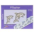 KINDERPFLASTER Delfin Briefchen 10 Stück