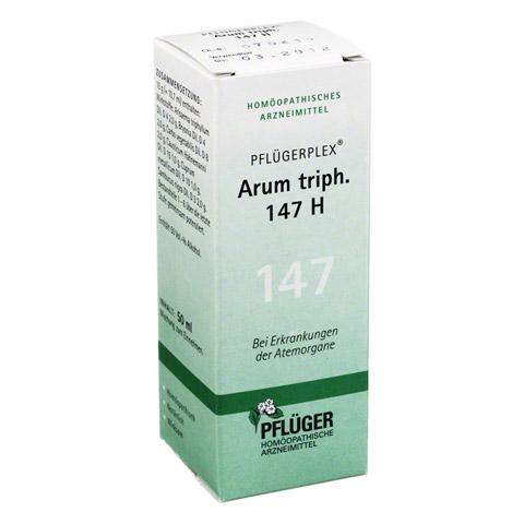 PFL�GERPLEX Arum Triph. 147 H Tropfen 50 Milliliter N1