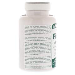 OMEGA 3 Fisch�l 1000 mg Kapseln 120 St�ck - Linke Seite