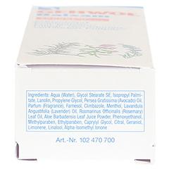 GEHWOL Balsam f.trockene Haut 125 Milliliter - Unterseite