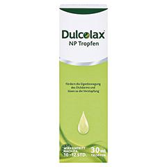 Dulcolax NP 30 Milliliter N2 - Vorderseite