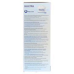 BRITA Starterpaket Marella Cool blau+3-Maxtra Kar. 1 St�ck - Linke Seite