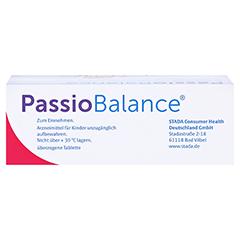 PassioBalance 60 Stück - Oberseite