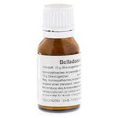 BELLADONNA C 30 Globuli 15 Gramm N1 - Linke Seite