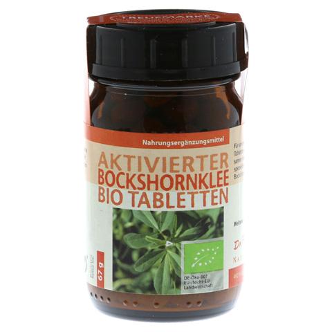 BOCKSHORNKLEE aktiviert Tabletten 135 Stück