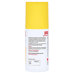 MOSQUITO L�use Textil Pumpspray 100 Milliliter - Linke Seite
