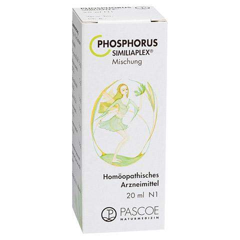 PHOSPHORUS SIMILIAPLEX 20 Milliliter N1