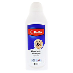 BOLFO Flohschutz Shampoo 1,1 mg/ml f.Hunde 250 Milliliter