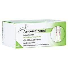 Aescusan retard 100 Stück N3