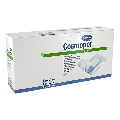 COSMOPOR steril 10x25 cm 25 St�ck