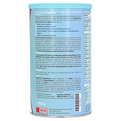 APODAY Schoko Slim Pulver Dose 450 Gramm - Linke Seite