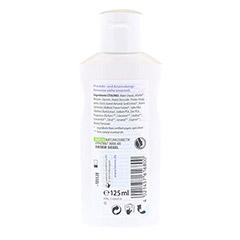 LAVERA mildes Gesichtswasser 125 Milliliter - Rückseite
