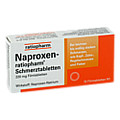 Naproxen-ratiopharm Schmerztabletten