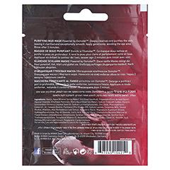 AHAVA Purifying Mud Gesichtsmaske 8 Milliliter - Rückseite