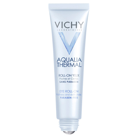 VICHY AQUALIA Thermal Augen Roll-on Gel 15 Milliliter