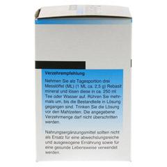 REBASIT Mineral Pulver 400 Gramm - Linke Seite