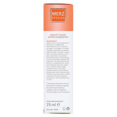 MERZ Spezial Beauty Talent Intensivkonzentrat 75 Milliliter - Rechte Seite