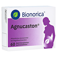 Agnucaston 60 St�ck N2