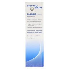 THYMUSKIN CLASSIC Shampoo 200 Milliliter - Vorderseite