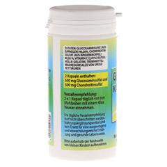GLUCOSAMIN Chondroitin Kapseln 60 Stück - Linke Seite