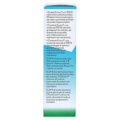 VIVIDRIN ectoin MDO Augentropfen 1x10 Milliliter - Linke Seite