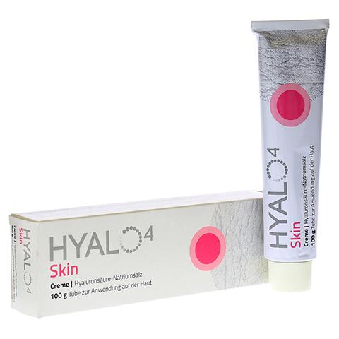 HYALO4 Skin Creme 100 Gramm