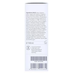 ILON Bodyshave Balsam 100 Milliliter - Rechte Seite