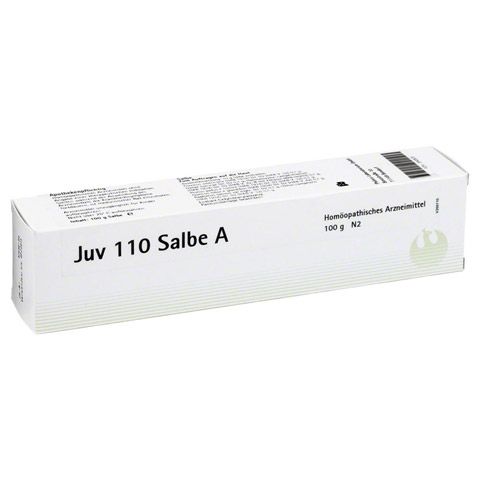JUV 110 A Salbe 100 Gramm N2