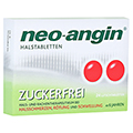 Neo-Angin Halstabletten zuckerfrei 24 St�ck N1