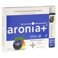 ARONIA+ VITAL M Trinkampullen 7x25 Milliliter