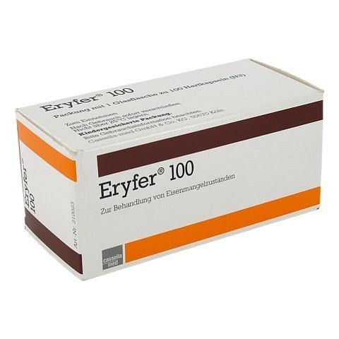 Eryfer 100mg 100 St�ck N3