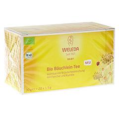 WELEDA Bio Bäuchlein-Tee 20x1.5 Gramm