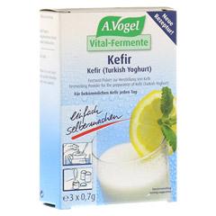 VITAL FERMENT Kefir Beutel 3x0.7 Gramm