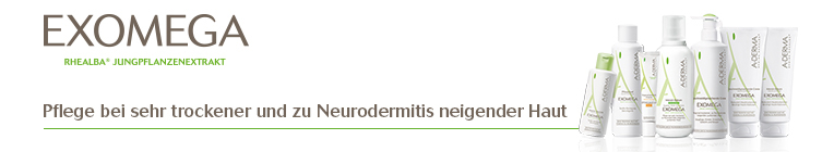 sehr trockene Haut & Neurodermitis