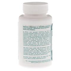 LACTASE 4.000 FCC Enzym Kapseln 100 Stück - Linke Seite
