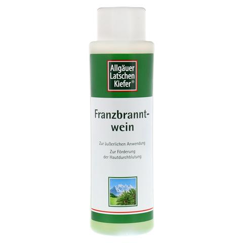 Allgäuer Latschenkiefer Franzbranntwein 500 Milliliter