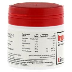 HYPO A Eisen+Acerola Vitamin C Kapseln 120 Stück - Linke Seite