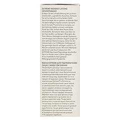 Ahava Extreme Radiance Lifting Mask 75 Milliliter - Rechte Seite