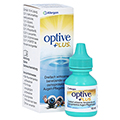 OPTIVE PLUS Augentropfen 10 Milliliter