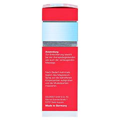 DOLORGIET aktiv Magnesium Spray 30 Milliliter - Linke Seite